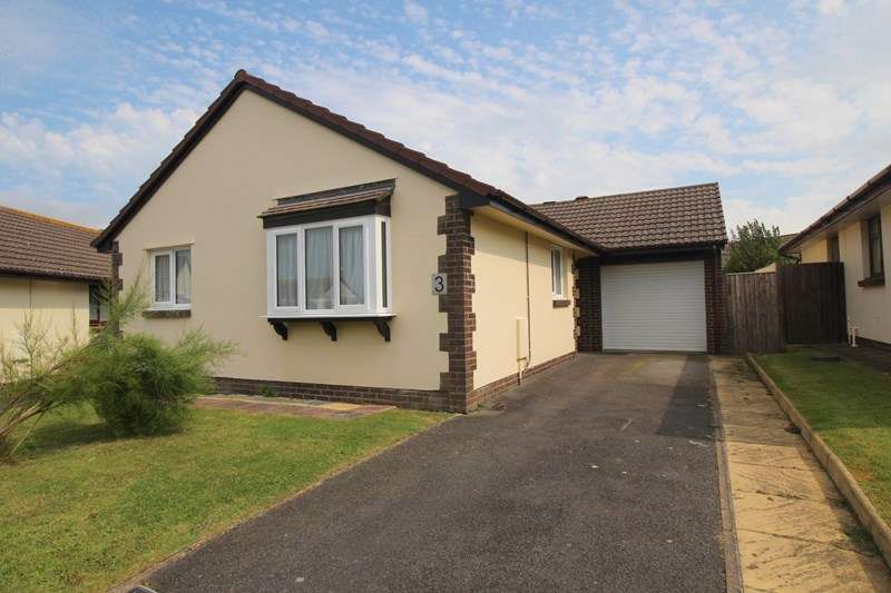 3 Bedrooms Detached Bungalow for sale in Vickers Ground, Northam, Bideford