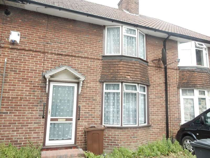 3 Bedrooms Terraced House for sale in Parsloes Avenue, Dagenham, Essex, RM9 5NU