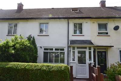 3 Bedrooms Terraced House for sale in Hutton Lane, Harrow Weald