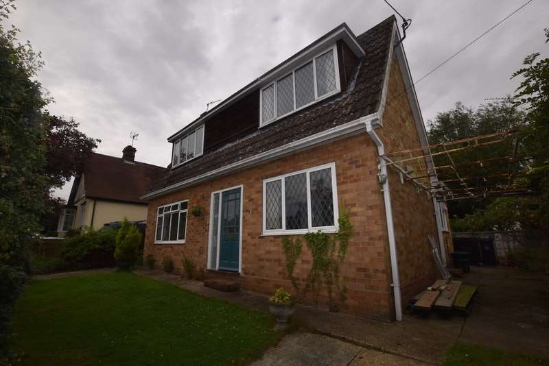 3 Bedrooms Detached House for sale in Crescent Road , Tollesbury, Maldon, Essex, CM9