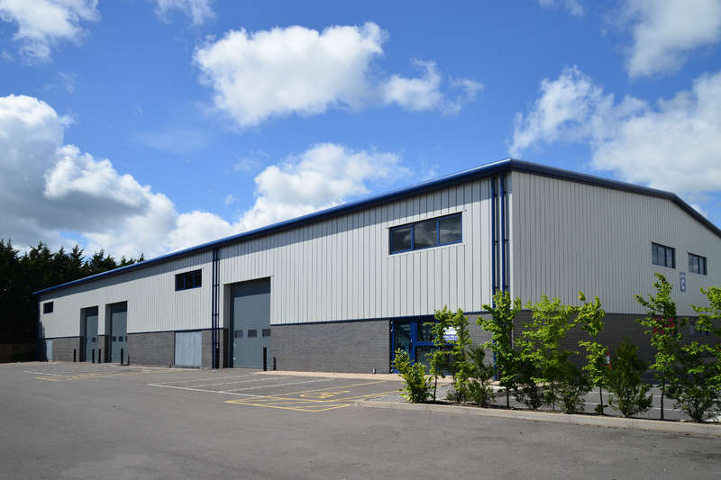 Light Industrial Commercial for rent in UNIT B2 FORMAL INDUSTRIAL PARK, Northway Lane, Tewkesbury
