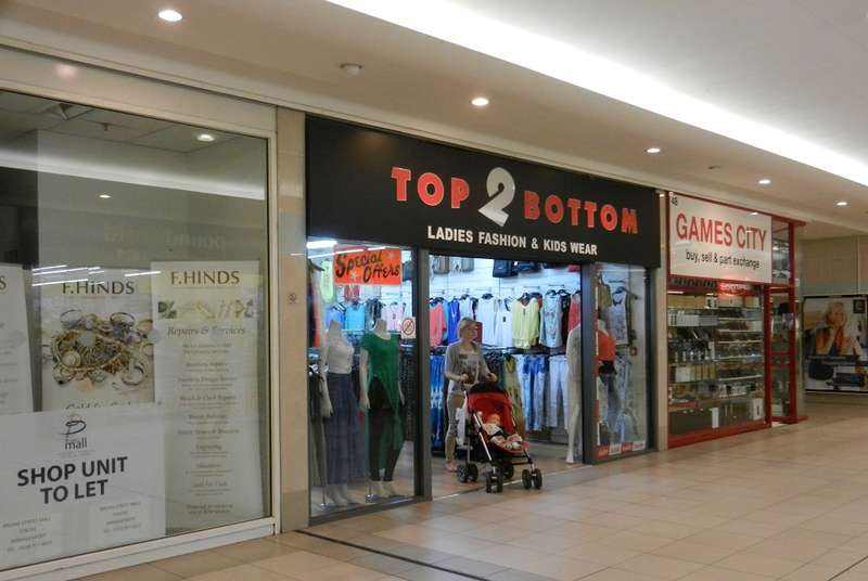 Shop Commercial for rent in UNIT 47 BROAD STREET MALL, READING, RG1 7QE, Reading