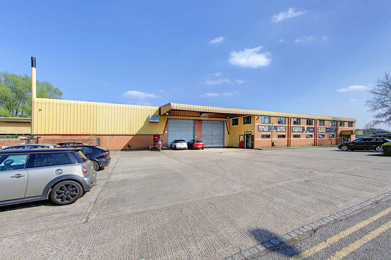 Commercial Development for sale in THE ARENA,STAFFERTON WAY,MAIDENHEAD,SL6 1AY, Stafferton Way, Maidenhead