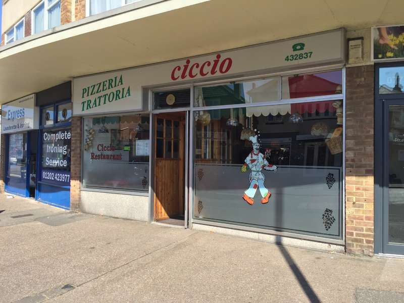 Restaurant Commercial for rent in BOURNEMOUTH, Dorset