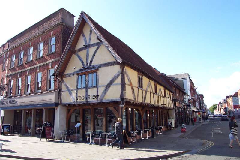 Restaurant Commercial for rent in SALISBURY, Wiltshire