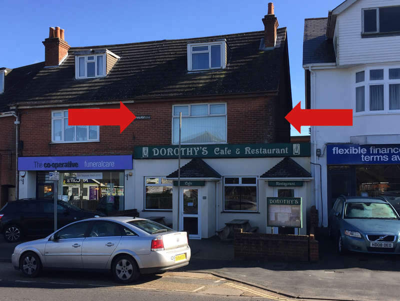 3 Bedrooms Restaurant Commercial for sale in NEW MILTON, Hampshire