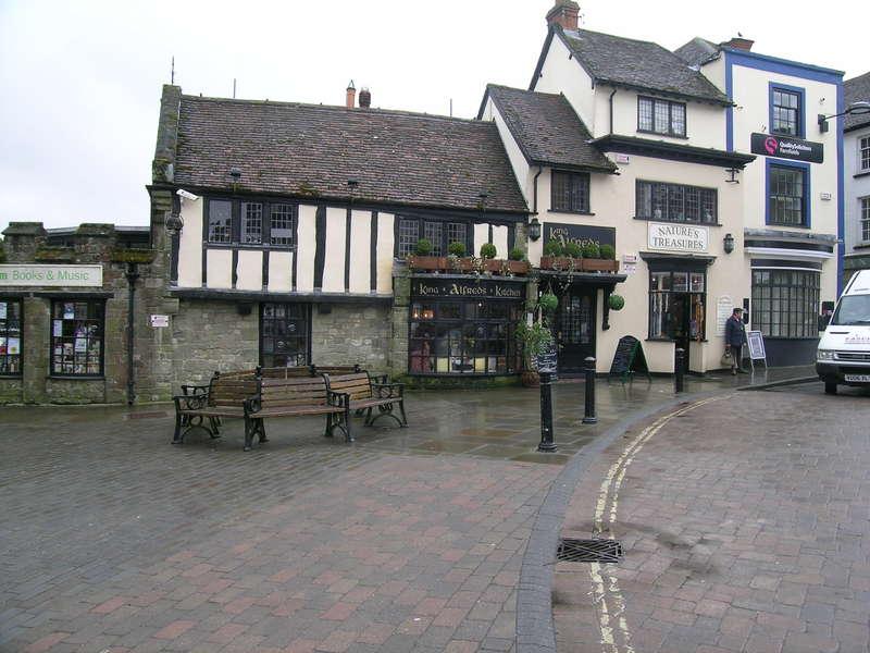 Restaurant Commercial for rent in SHAFTESBURY, Dorset