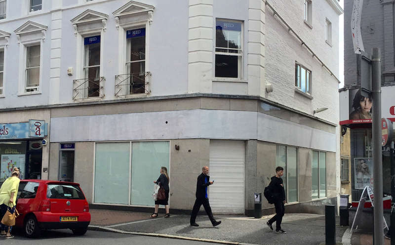 Shop Commercial for rent in 106 Old Christchurch Road, Bournemouth, Dorset BH1 1LR