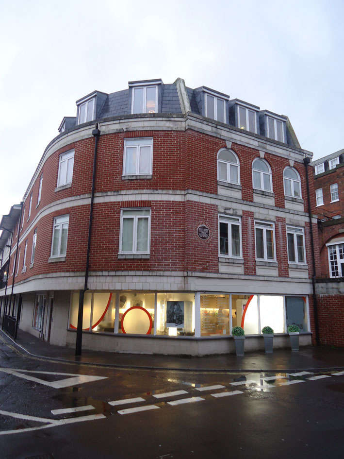 Commercial Development for sale in 1 Gloucester Mews, Weymouth, DT4 7DA