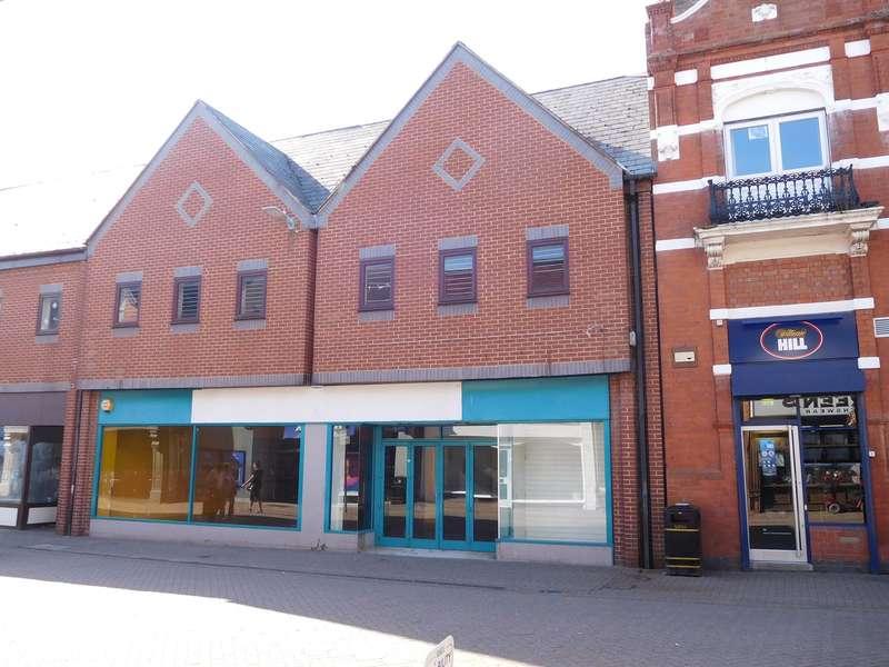 Shop Commercial for rent in Unit B 6-9 Abbey Street,Nuneaton,Warwickshire,CV11 5DP, Nuneaton