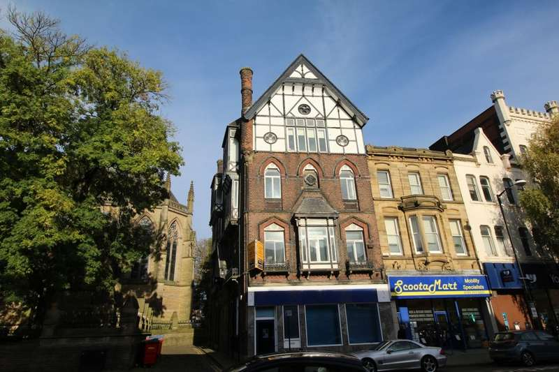 Land Commercial for sale in The Rock, Bury, BL9