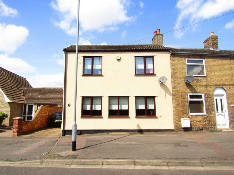 4 Bedrooms House for sale in Aliwal Road, Whittlesey, PE7