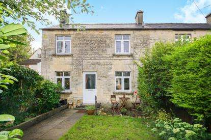 2 Bedrooms Semi Detached House for sale in Point Road, Avening, Tetbury