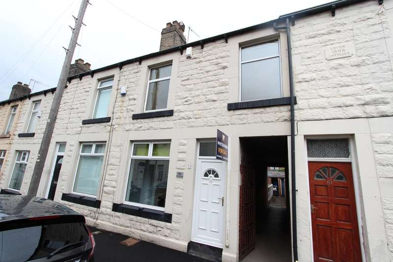 3 Bedrooms Terraced House for sale in Bickerton Road, Hillsborough