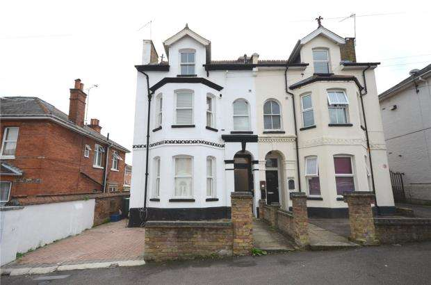 1 Bedroom Apartment Flat for sale in St. Michaels Road, Aldershot, Hampshire