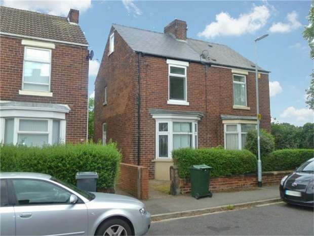 2 Bedrooms Semi Detached House for sale in Oxford Street, Rotherham, South Yorkshire
