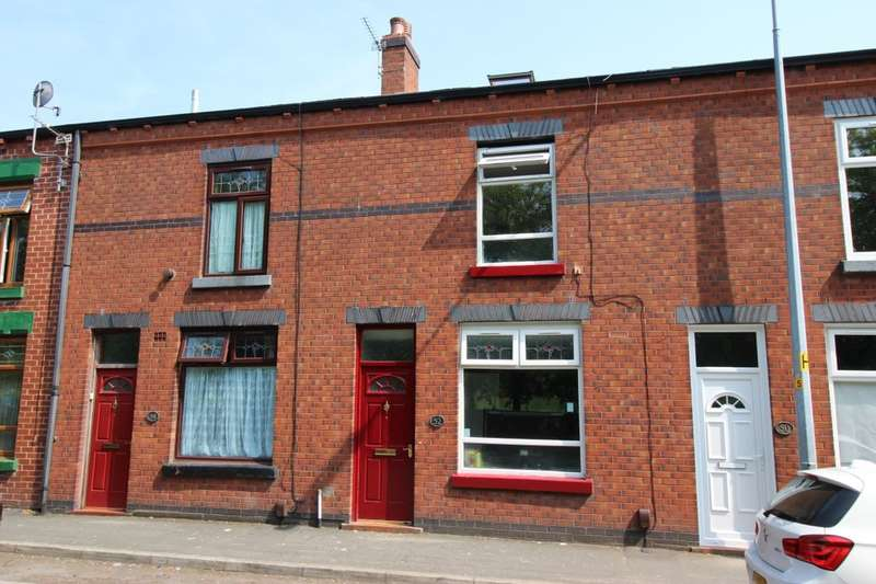 3 Bedrooms Property for sale in Wolfenden Street, Bolton, BL1