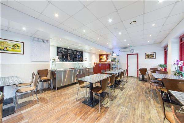 3 Bedrooms Commercial Property for sale in White Conduit Street, Islington