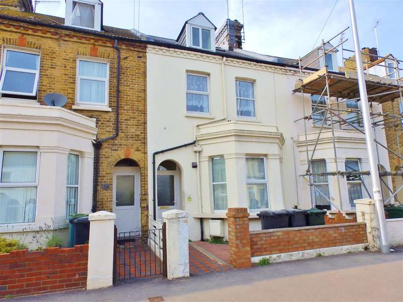 6 Bedrooms Terraced House for sale in Ashford Road, Eastbourne