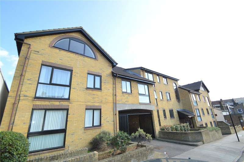 2 Bedrooms Apartment Flat for sale in Palace Court, 2 The Retreat, Thornton Heath