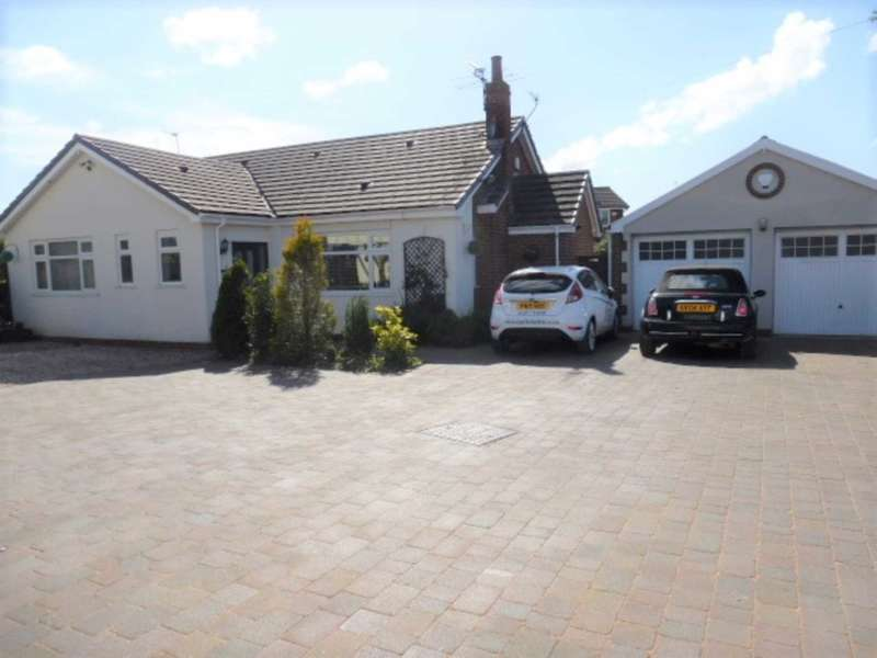 4 Bedrooms Detached House for sale in Towngate, Eccleston
