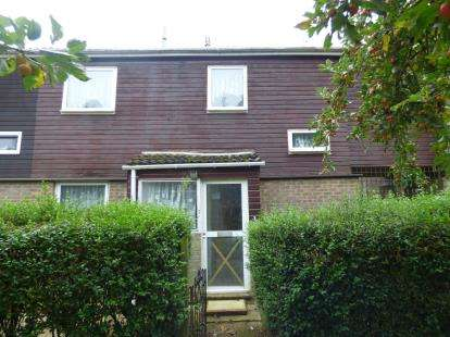 4 Bedrooms Terraced House for sale in Nicholls Court, Northampton, Northamptonshire, Northants