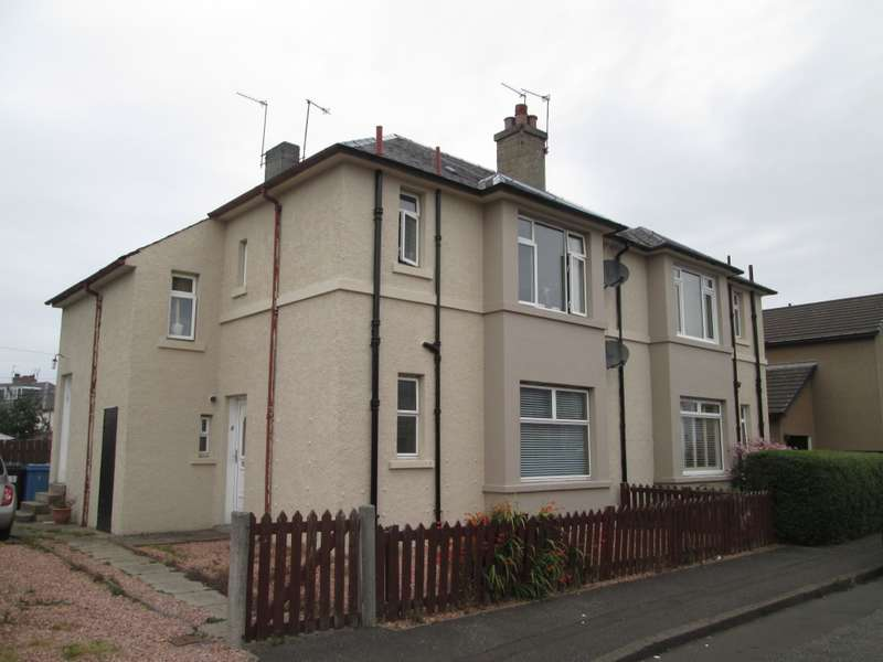 1 Bedroom Ground Flat for sale in 9 George Street, Grangemouth, FK3 9AH