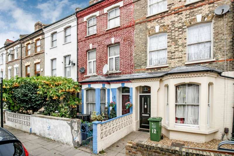 5 Bedrooms House for sale in Holloway, London N7
