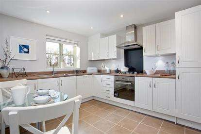 4 Bedrooms House for sale in Off Silfield Road, Wymondham, Norfolk