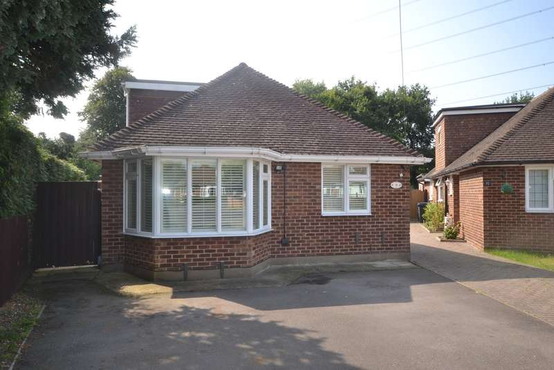 5 Bedrooms Bungalow for sale in Byfleet
