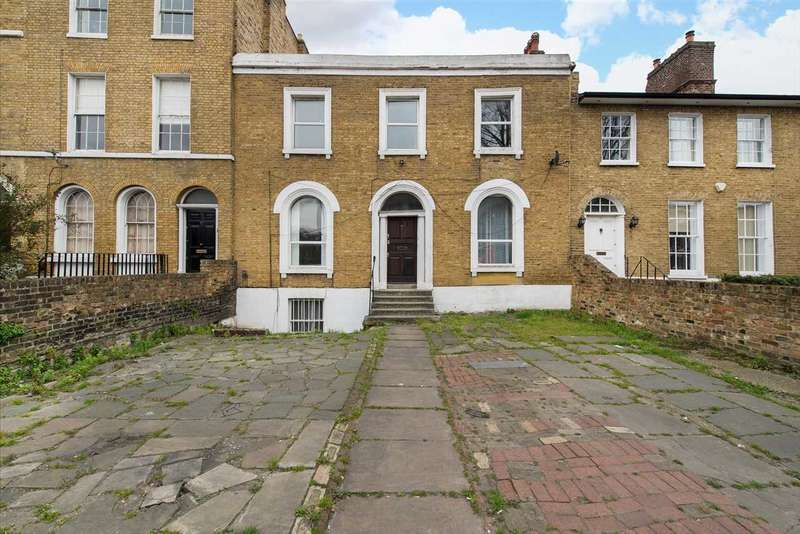 5 Bedrooms Terraced House for sale in New Cross Road, New Cross