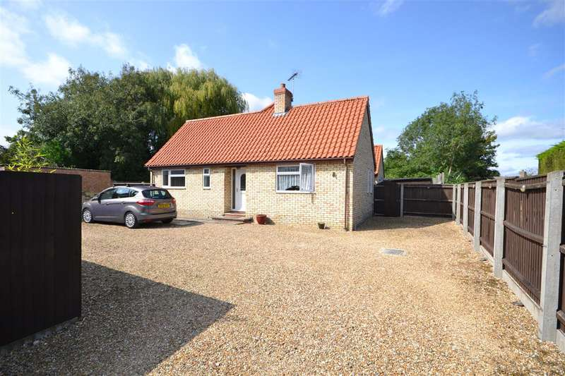 4 Bedrooms Bungalow for sale in Hall Street, Soham