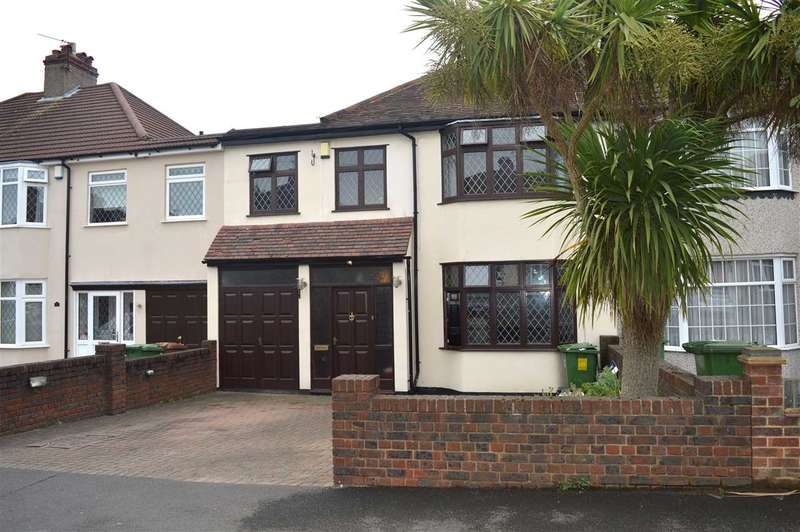 5 Bedrooms House for sale in Huxley Road, Welling