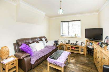 1 Bedroom Flat for sale in South Woodford, London