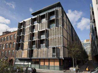 2 Bedrooms Flat for sale in Castlefield, Manchester, Greater Manchester
