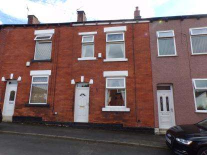 2 Bedrooms Terraced House for sale in Astley Street, Stalybridge, Cheshire, United Kingdom