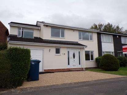 5 Bedrooms Semi Detached House for sale in Asher Lane, Ruddington, Nottingham