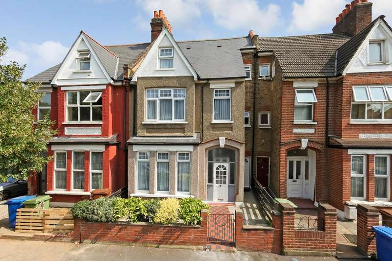 5 Bedrooms House for sale in Thorncombe Road, London SE22