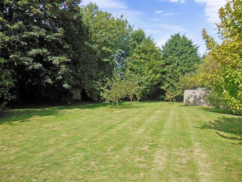 Land Commercial for sale in Dover Road, Ringwould, Deal, Kent