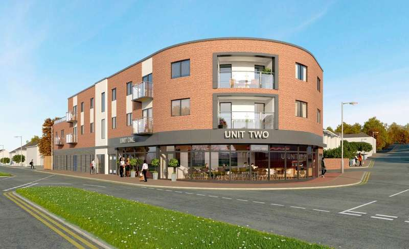 Land Commercial for sale in Church Road, Ely, Cardiff