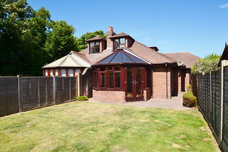 3 Bedrooms Bungalow for rent in Westbourne