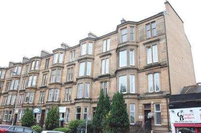 2 Bedrooms Flat for sale in Battlefield Road, Glasgow