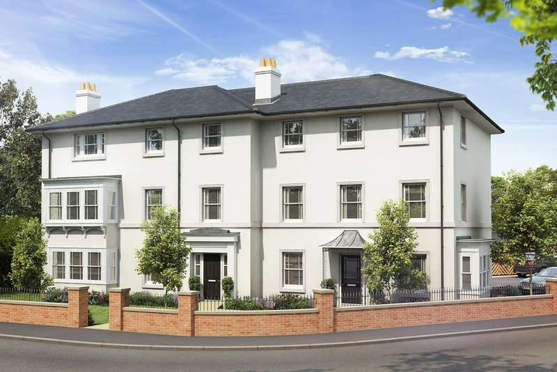 2 Bedrooms Flat for rent in Richmond House, Highfield Gardens II, B15 3ED