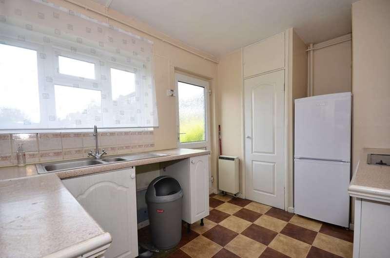 1 Bedroom Maisonette Flat for sale in Basing Way, Finchley, N3