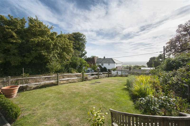 4 Bedrooms Detached House for sale in Charthurst, Chart Road, Sutton Valence