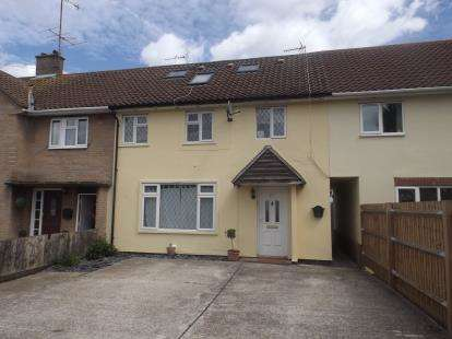 6 Bedrooms Terraced House for sale in Colchester, Essex