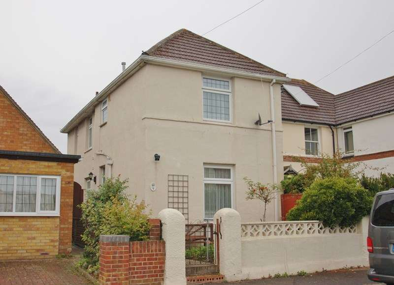 3 Bedrooms End Of Terrace House for sale in Seymour Road, Lee-On-The-Solent