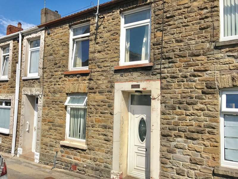 2 Bedrooms Property for sale in Taylors Row, Melyn, Neath