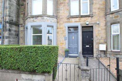 2 Bedrooms Flat for sale in Victoria Road, Kirkcaldy