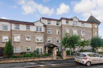 1 Bedroom Flat for sale in Woodside Walk, Hamilton